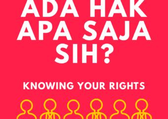 Ada hak apa saja sih?